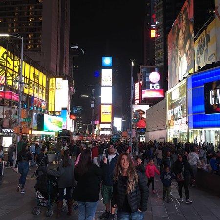 Manhattan Broadway Hotel: photo0.jpg