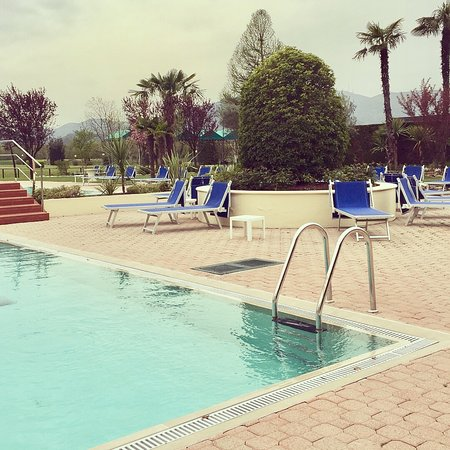 Hotel Terme Leonardo照片