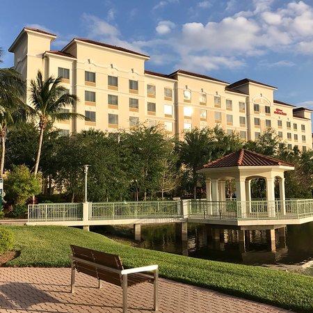 hilton garden inn palm beach gardens photo5jpg - Hilton Garden Inn Palm Beach Gardens