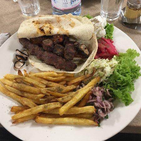 Great Lebanese Food