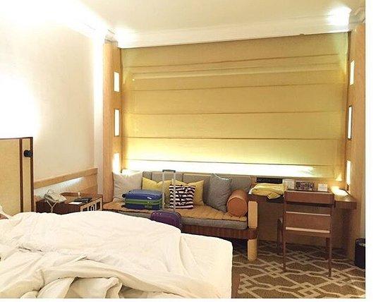Marco Polo Hotel: photo0.jpg