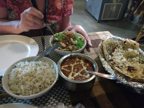 Foodland restaurant