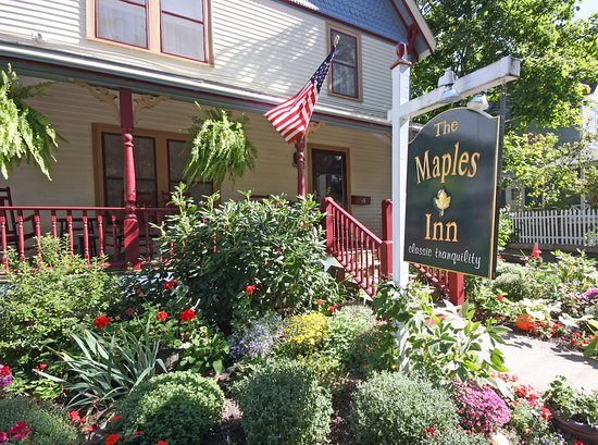 Foto de Maples Inn