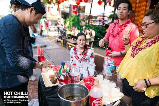 Hot Chilli : #Thairestaurant #chiangmai #hotchilliChiangmaiThailand #restaurant #AmazingThailand #Thaifood #h