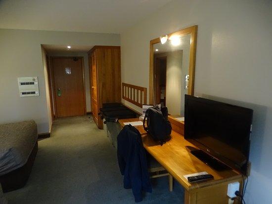 Mackenzie Country Inn: Chambre 51.