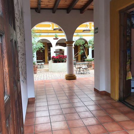 Hotel Casa Margarita : photo2.jpg