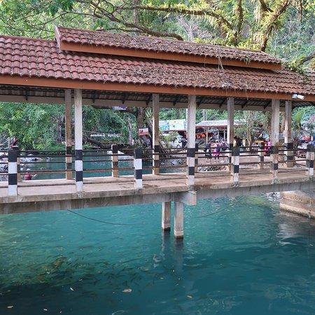 Tham Phu Kham Cave and Blue Lagoon: photo1.jpg