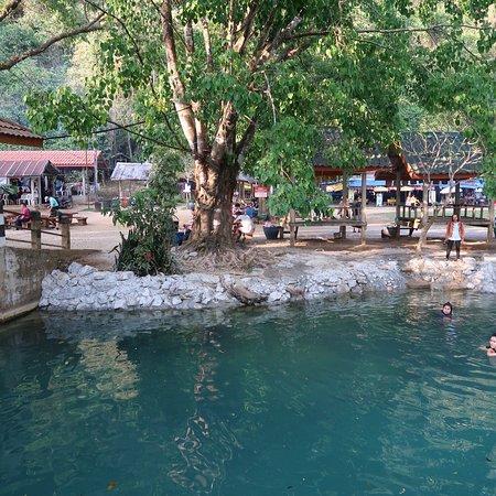 Tham Phu Kham Cave and Blue Lagoon: photo2.jpg