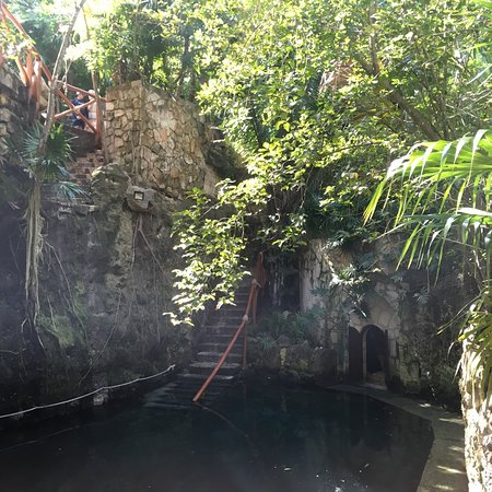 Xcaret, Meksyk: Parque espectacular!!! Diversión asegurada!!