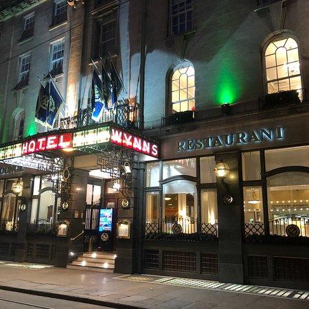 Wynn's Hotel: photo0.jpg
