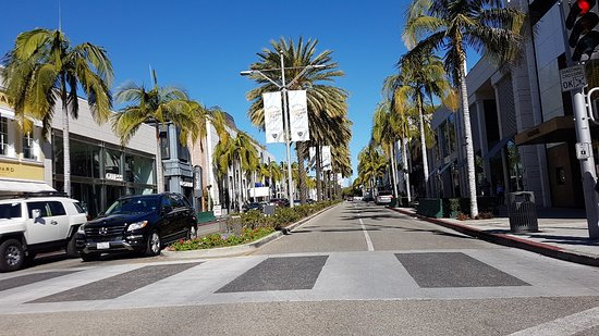 Luxe Rodeo Drive Hotel Updated 2018 Prices Amp Reviews
