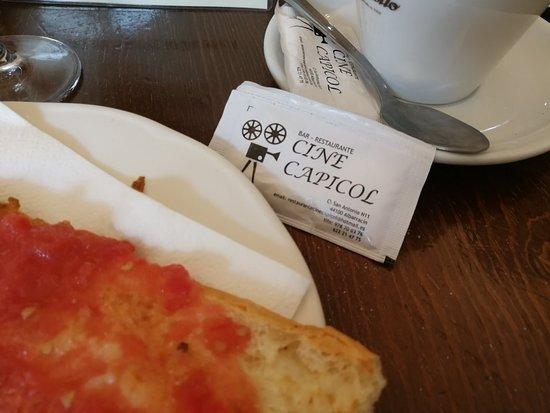 imagen Restaurante Cine Capicol en Albarracín