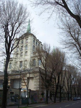 Istituto di Ricerche Chimiche e Biochimiche G. Ronzoni