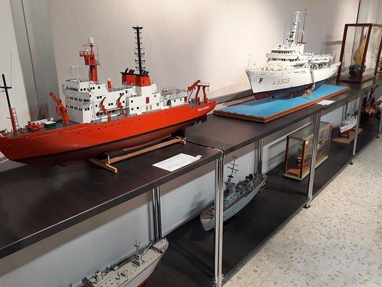 Museo del Mare di Napoli