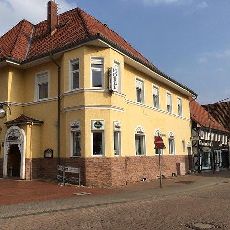 Springe, Germany: Restaurant Saloniki