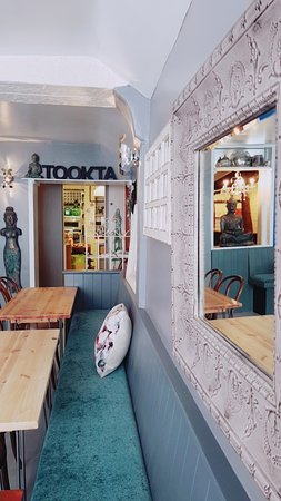 Tookta S Cafe
