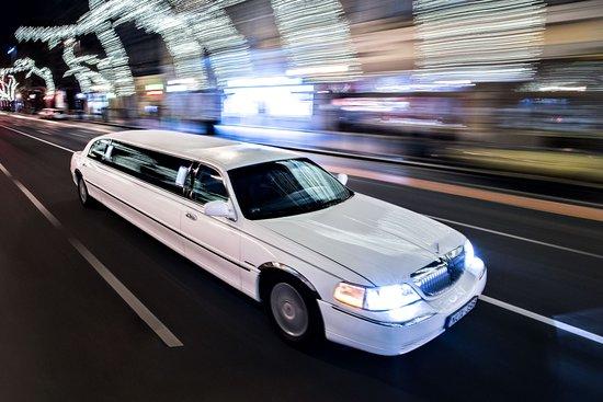 VIP Limousine