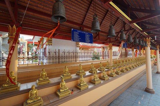 Wat Pichai Songkram