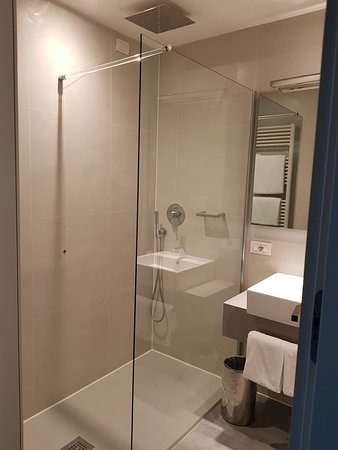 Hotel Lugano Torretta: 20180413_161601_large.jpg