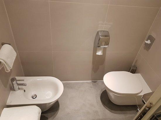 Hotel Lugano Torretta: 20180413_161614_large.jpg