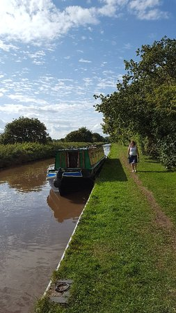 Middlewich, UK: 20170901_161356_large.jpg