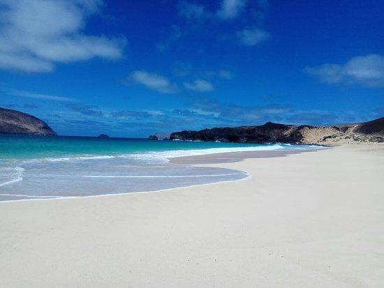 La graciosa spiagge
