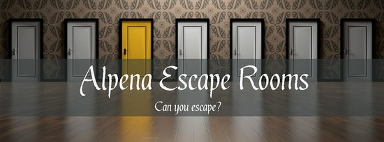 Alpena, MI: Do you have what it takes to escape?
