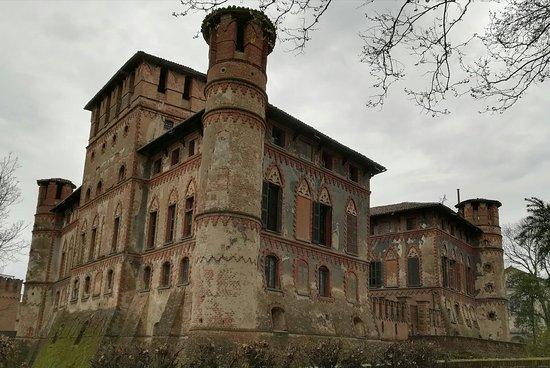 Castle of Piovera