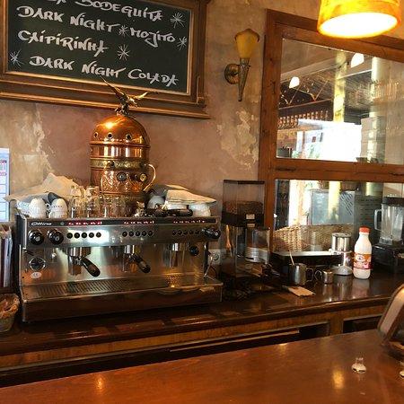 Restaurante la bodeguita en capdepera con cocina otras for Cocinas europeas