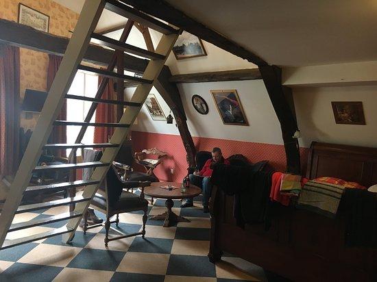 Hotel de Emauspoort foto