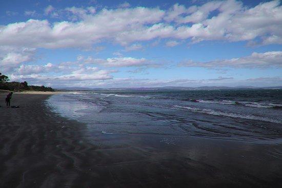 Seven Mile Beach照片