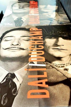 The Dali Museum: Informative great Sunday fun day!