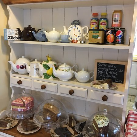 Bakery Lane Tea Room
