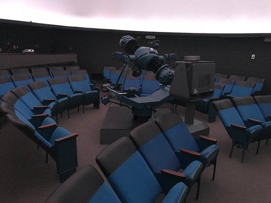 Shiras Planetarium