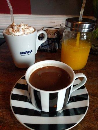 Cafe Bubamara