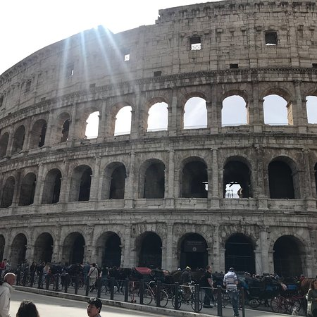 Colosseo Photo