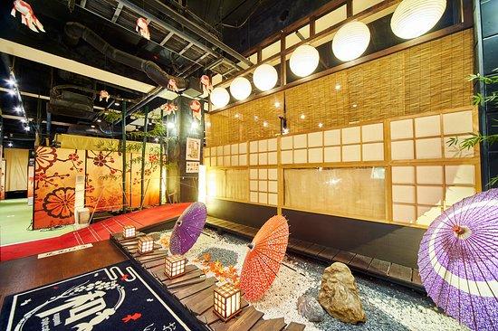 Nagomi Style Cafe Akiba