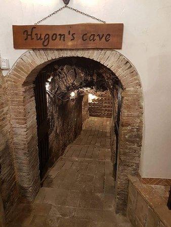 La Grotta Dello Spuntino照片