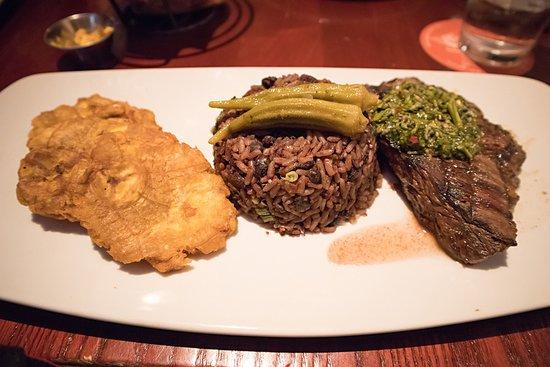 Vacio Steak Argentino - Picture of Cuba Libre Restaurant   Rum Bar ... 885a9fccf7c