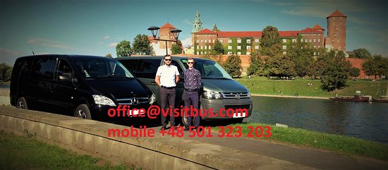 VisitBus - Auschwitz and Salt Mine Tours