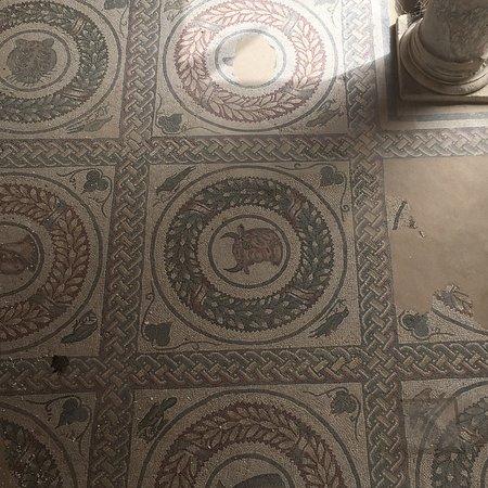 Villa Romana del Casale: photo4.jpg