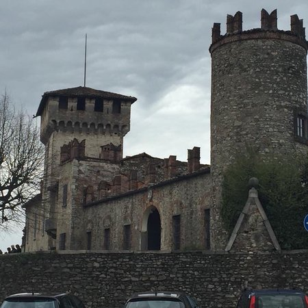 Castello Visconti di San Vito: photo1.jpg