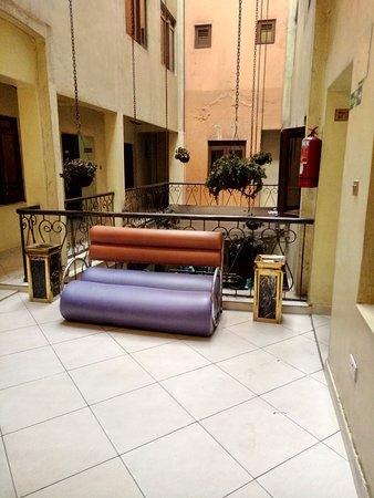 Hotel Kipepeo Photo