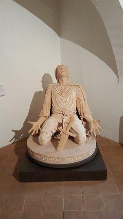 Museo Civico e Diocesano d'Arte Sacra: 20180415_120809_large.jpg