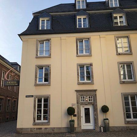 Hotel Orangerie am Speeschen Palais: photo2.jpg