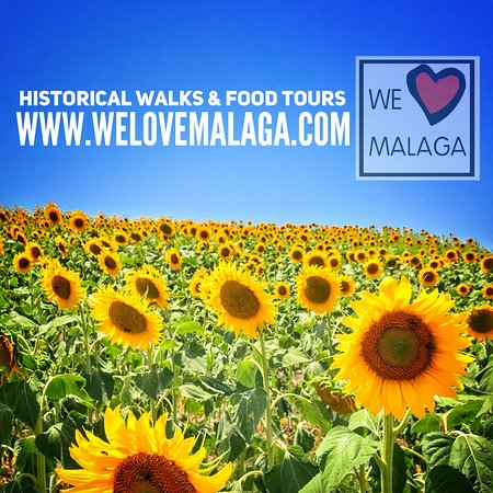 ‪Welovemalaga - Walking & Tapas Tours‬