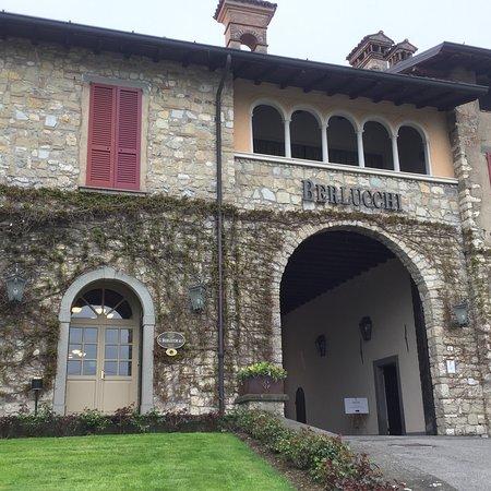 Azienda Agricola Fratelli Berlucchi