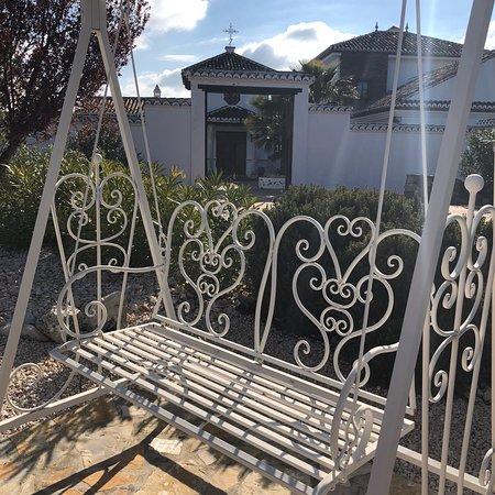Villanueva del Rosario, España: photo0.jpg