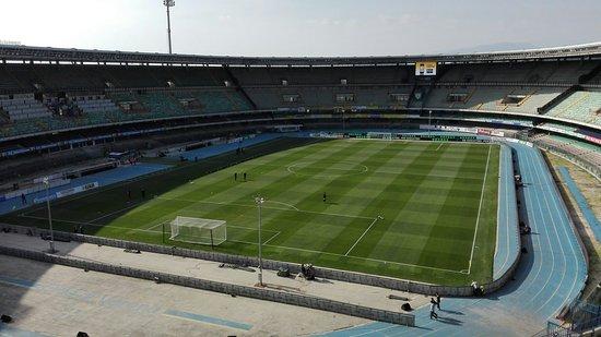 Image result for stadio marc'antonio bentegodi