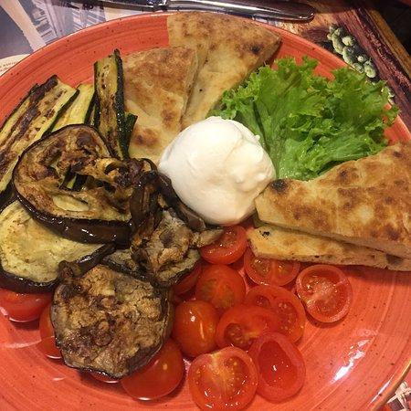Good Restaurant Lake Como